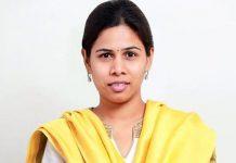Bhuama Akhila Priya Aallagadda