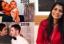 Priyanka Chopra Nick Jonas Mems