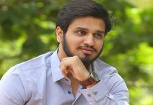 Nikhil Sidharth Mudra Movie Issue