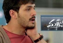 Akhil Akkineni's Mr Majnu Trailer