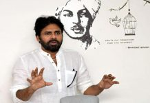 Janasena Chief Pawan Comments On YCP And TDP