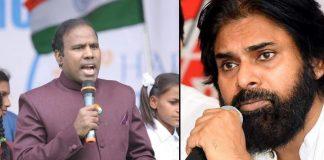KA Paul Comments On Janasena Party Chief Pawan Kalyan