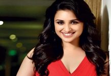 Parineeti Chopra In Ram Charan And jr NTR Film