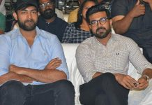 f2 movie varuntej