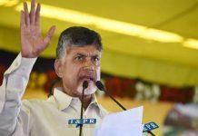 Chandrababu comments on YS Jagan's Padayatra