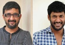Director Teja Movie With Vishal