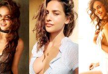 Aisha Sharma Hot Photoshoot Pics