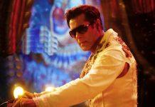 Bharat Movie Teaser Salman Khan