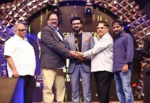 Celebrities At Zee Cine Awards Telugu 2018 Red Carpet Images