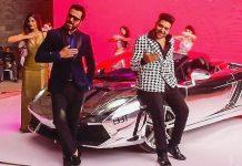Daaru Wargi Song Making Video From Cheat India