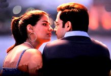 Dil Mein Ho Tum Making Video Song