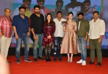 F2 Movie Pre Release Press Meet Images