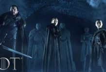 Game of Thrones final season debut date out