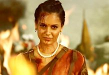 Manikarnika Movie Telugu Trailer Kangana Ranaut