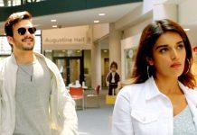 Mr. Majnu Movie Teaser, Akhil Akkineni, Nidhhi Agerwal