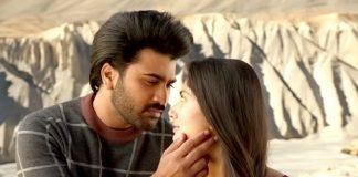 Padi Padi Leche Manasu Movie Title Video Song Sharwanand, Sai Pallavi