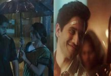 Majili Movie Teaser Inages