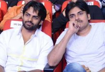 Pawan Suggest Sai Dharam Tej to AM Ratnam Produer