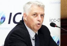 no threat to Team India in World Cup says ICC CEO