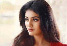 Priya Prakash Varrier Telugu Movies