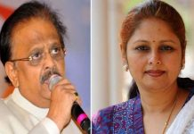 Jayasudha supports sp balasubrahmanyam in dressing comments on actresses