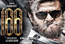 Rajinikanth's New Movie Look 2019