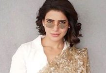 Samantha Ruth Prabhu Akkineni In Politics