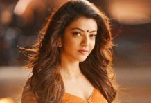 Actress Kajal Agarwal Producing A Film