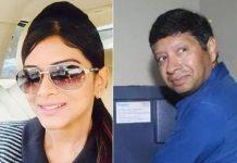 Sikha Chowdary and Jayaram case