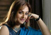 Jayaprada comments on Relationships