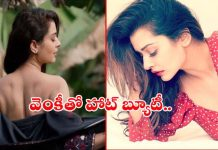 Payal Rajput In Venky Mama Movie