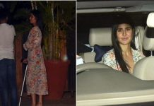 Katrina Kaif Latest Images with stick