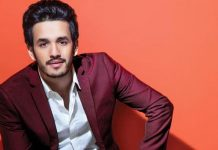 Akhil Next With Geetha Arts