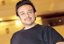 Singer Adnan Sami Fires On Pakistani Trollers