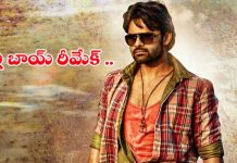 Sai Dharam Tej To Do Gully Boy Movie In Telugu