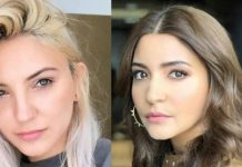 Julia Michaels Anushka Sharma