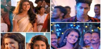Priya Prakash Varrier's Lovers Day Telugu Review