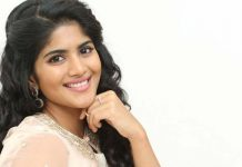 Actress Megha Akash Instagram Account Hacked