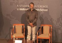 RRR Film Director Rajamouli