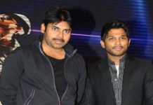Pawan Kalyan's Grand Father as Allu Arjun's Father