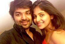Acctress Anjali Boyfriend Hero Jai