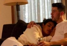 Trolls Ask Photographer In Priyanka Chopra Nick Jonas Bedroom