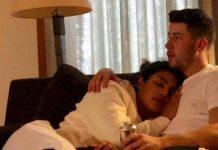 Trolls Ask Photographer In Priyanka Chopra Nick Jonas Bedroom