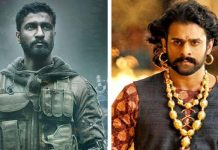 Uri Movie Crosses Prabhas Baahubali 2