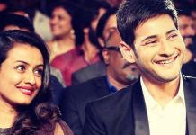 Namrata Shirodkar About Mahesh Babu Political Entry