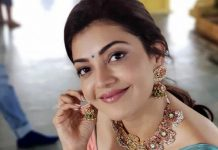 Actress Kajal About Film Industry
