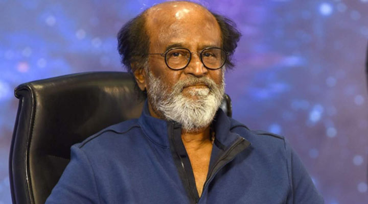 Rajinikanth About Upcoming Elections