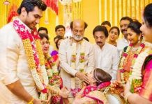 Soundarya Rajinikanth Marriage Images