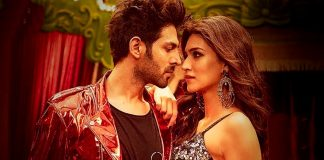 Coca Cola Video Song From Luka Chuppi Movie
