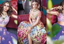Rakul Preet Singh Latest Photoshoot Images